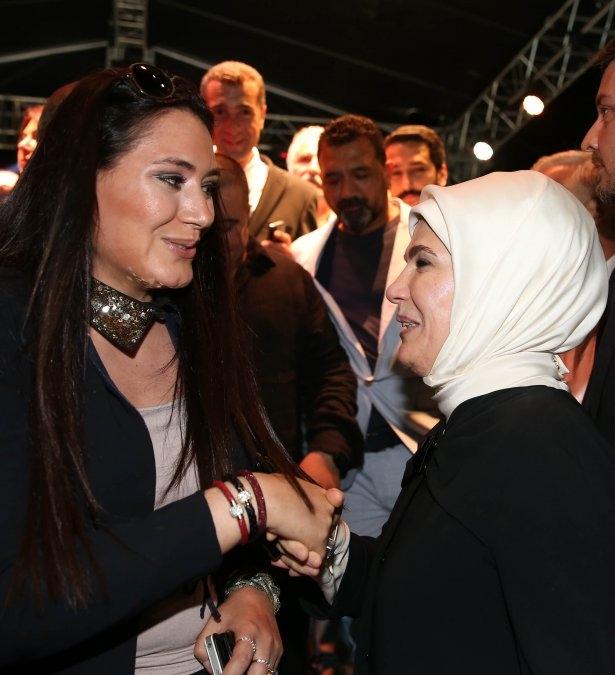 AK Parti iftarına ünlü akını 27