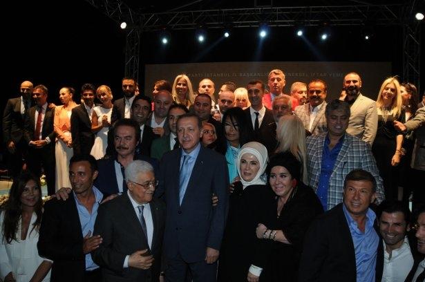 AK Parti iftarına ünlü akını 3