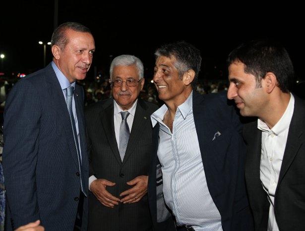 AK Parti iftarına ünlü akını 34