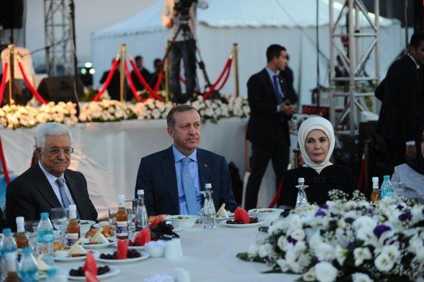 AK Parti iftarına ünlü akını 37