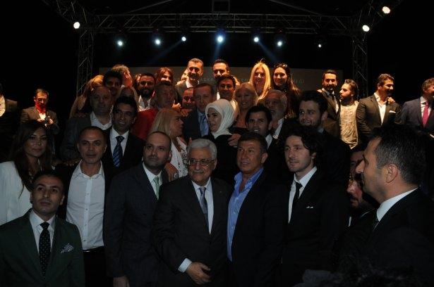 AK Parti iftarına ünlü akını 40