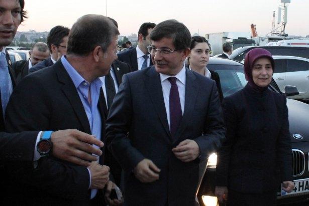 AK Parti iftarına ünlü akını 45