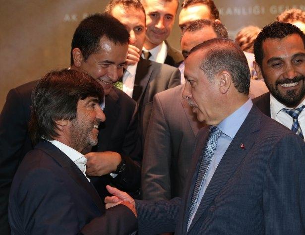 AK Parti iftarına ünlü akını 47