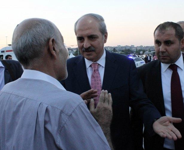 AK Parti iftarına ünlü akını 50
