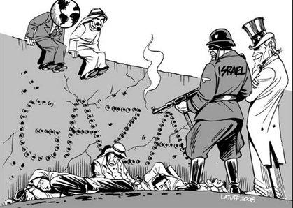 Sosyal medyayı sallayan karikatürler 11