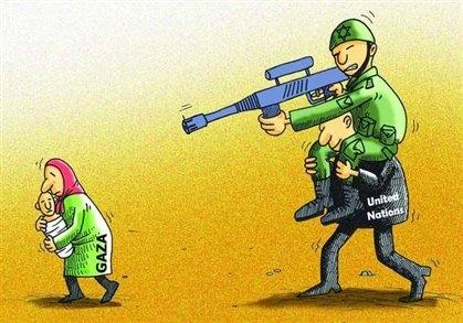 Sosyal medyayı sallayan karikatürler 2