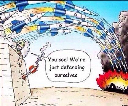 Sosyal medyayı sallayan karikatürler 4
