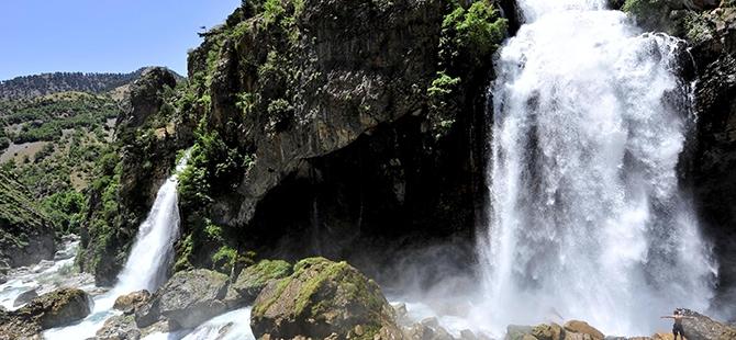Aladağlar'ın Gizli Cenneti: Kapuzbaşı Şelaleleri 12