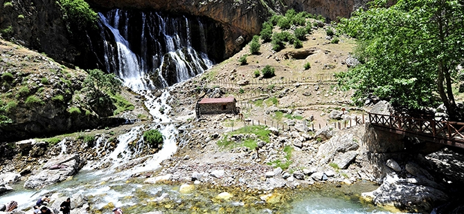 Aladağlar'ın Gizli Cenneti: Kapuzbaşı Şelaleleri 20