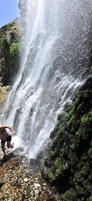 Aladağlar'ın Gizli Cenneti: Kapuzbaşı Şelaleleri 3