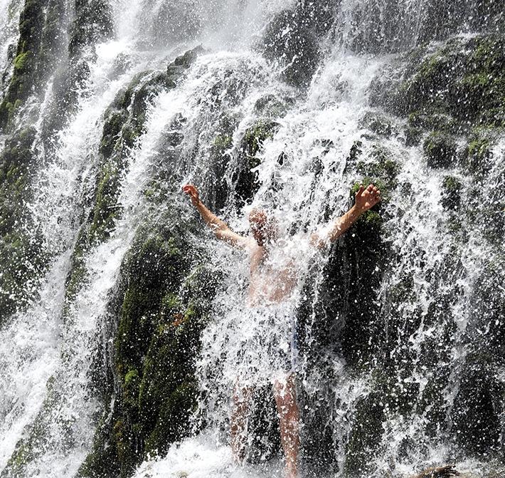 Aladağlar'ın Gizli Cenneti: Kapuzbaşı Şelaleleri 8