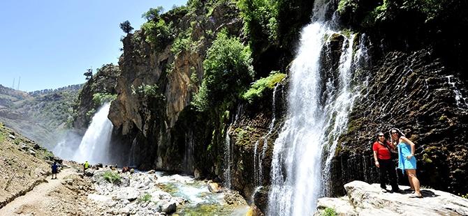 Aladağlar'ın Gizli Cenneti: Kapuzbaşı Şelaleleri 9