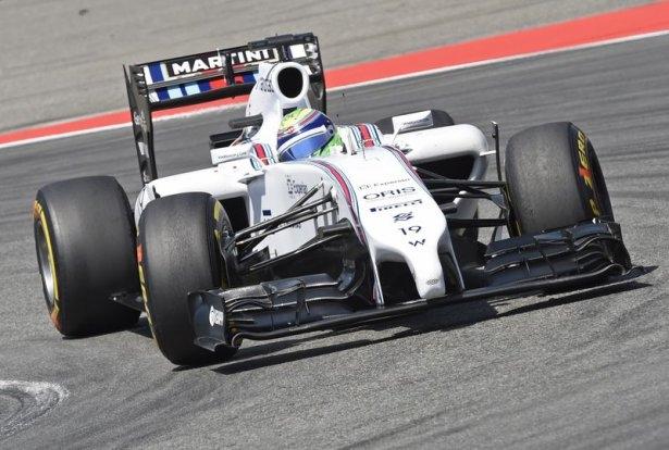 Formula 1'de feci kaza! 11