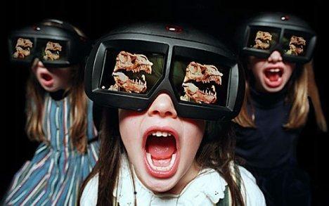 Sonu Gelecek 15 Teknoloji 9