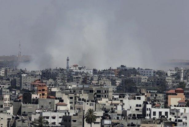 İsrail mallarına boykot çağrısı 1