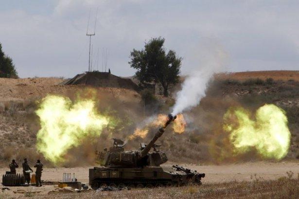 İsrail mallarına boykot çağrısı 2