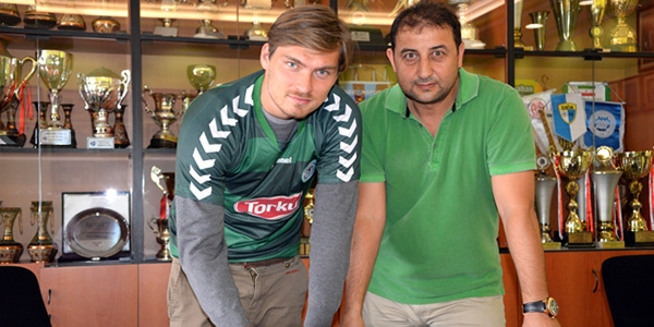Konyaspor'da kimler geldi kimler gitti 10