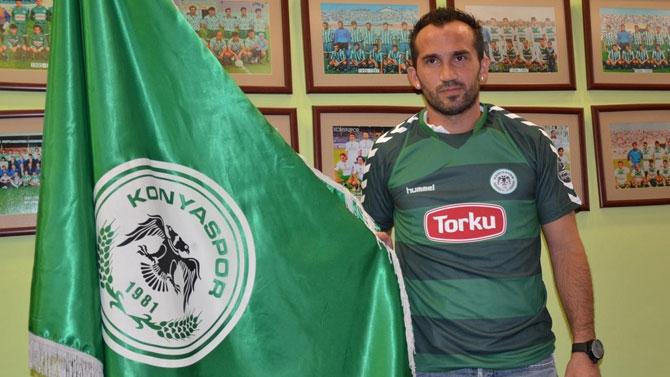 Konyaspor'da kimler geldi kimler gitti 12