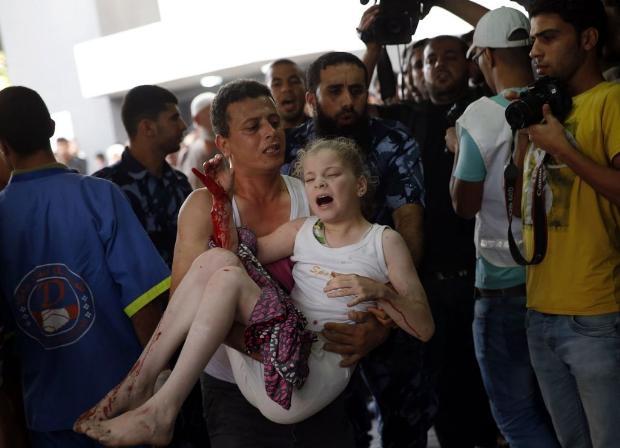 Sözün bittiği yer: Şucaiyye Katliamı 100