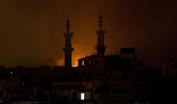 Sözün bittiği yer: Şucaiyye Katliamı 11