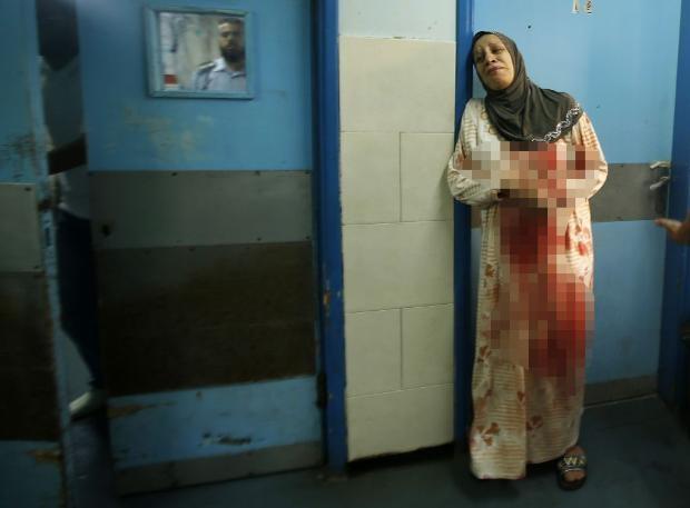Sözün bittiği yer: Şucaiyye Katliamı 117