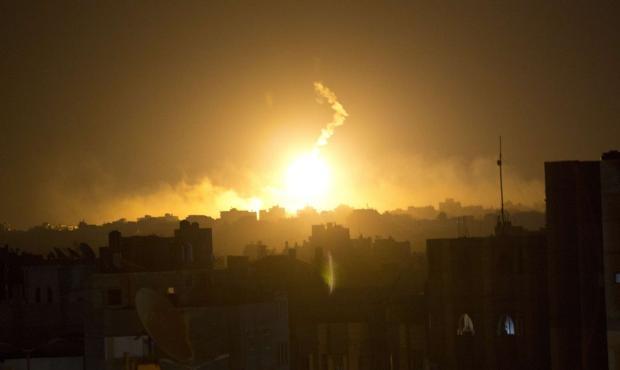 Sözün bittiği yer: Şucaiyye Katliamı 12
