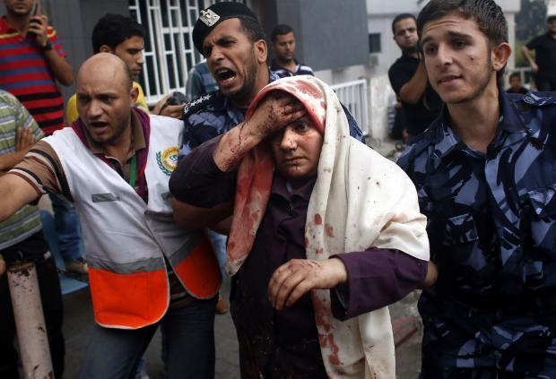 Sözün bittiği yer: Şucaiyye Katliamı 16