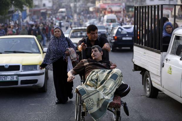 Sözün bittiği yer: Şucaiyye Katliamı 21