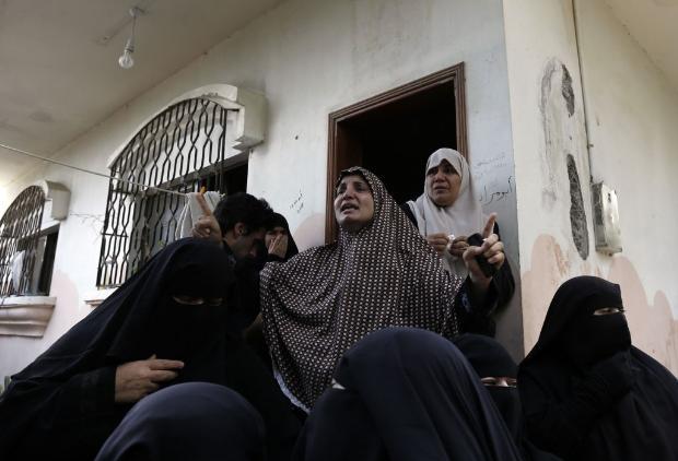Sözün bittiği yer: Şucaiyye Katliamı 40