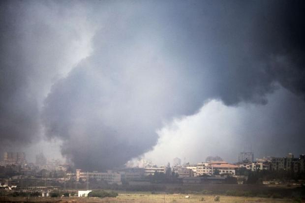 Sözün bittiği yer: Şucaiyye Katliamı 46