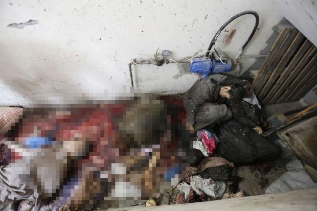 Sözün bittiği yer: Şucaiyye Katliamı 5
