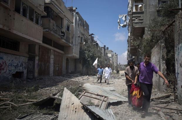 Sözün bittiği yer: Şucaiyye Katliamı 51