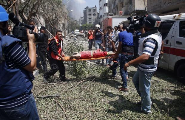 Sözün bittiği yer: Şucaiyye Katliamı 55