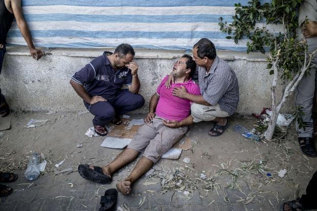 Sözün bittiği yer: Şucaiyye Katliamı 74