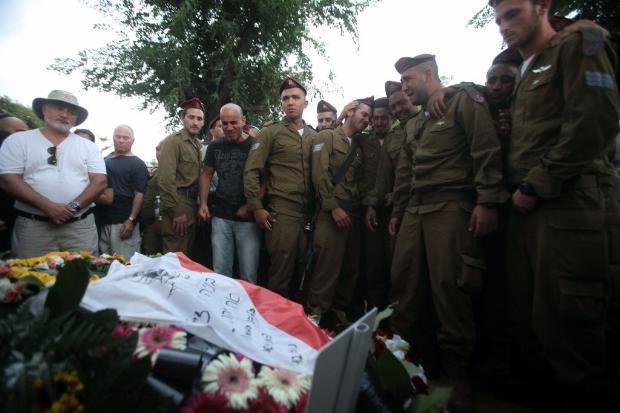 Sözün bittiği yer: Şucaiyye Katliamı 81