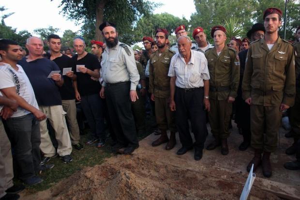 Sözün bittiği yer: Şucaiyye Katliamı 83