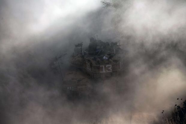 Sözün bittiği yer: Şucaiyye Katliamı 86