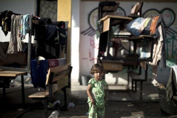 Sözün bittiği yer: Şucaiyye Katliamı 9