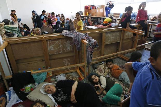 Sözün bittiği yer: Şucaiyye Katliamı 96