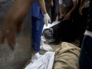 Sözün bittiği yer: Şucaiyye Katliamı