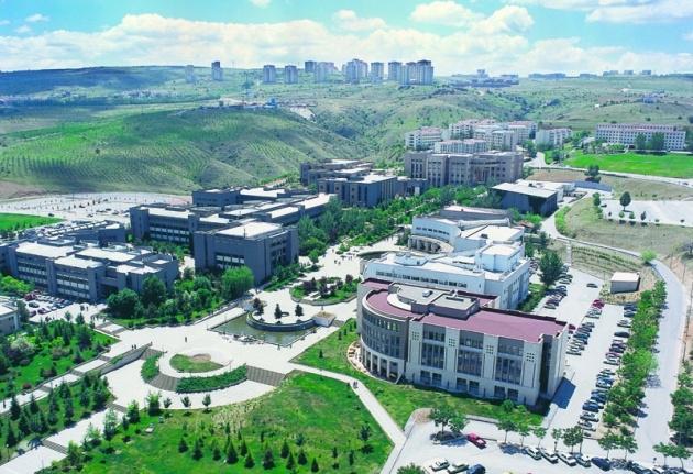 Türkiye'nin En Başarılı Üniversiteleri 11