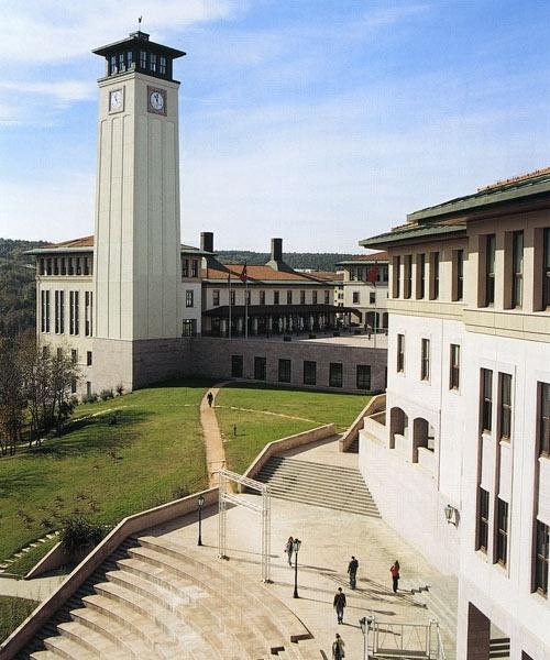 Türkiye'nin En Başarılı Üniversiteleri 13