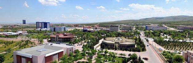 Türkiye'nin En Başarılı Üniversiteleri 14