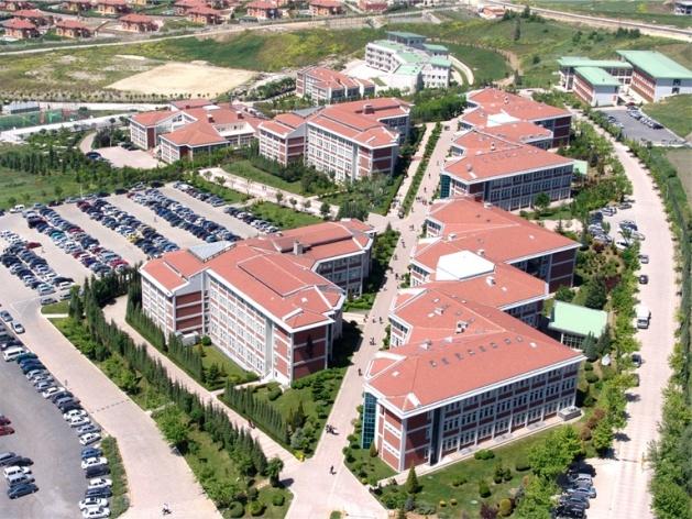 Türkiye'nin En Başarılı Üniversiteleri 20