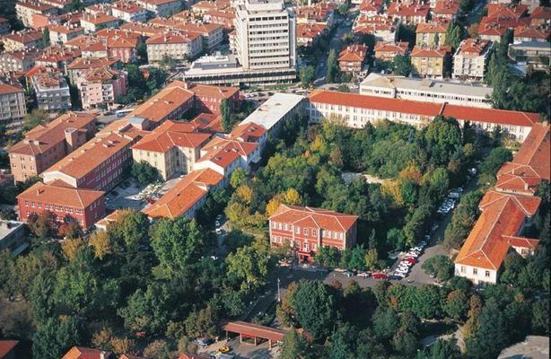 Türkiye'nin En Başarılı Üniversiteleri 6