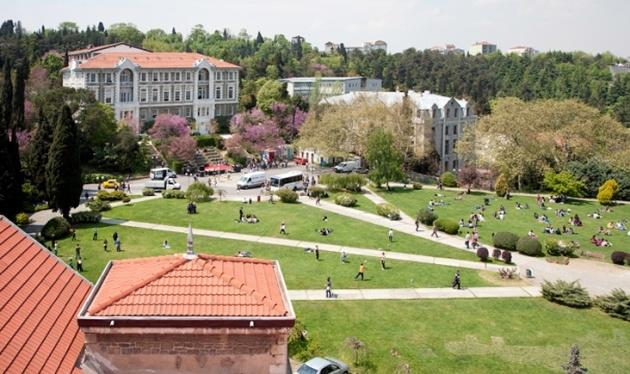 Türkiye'nin En Başarılı Üniversiteleri 7