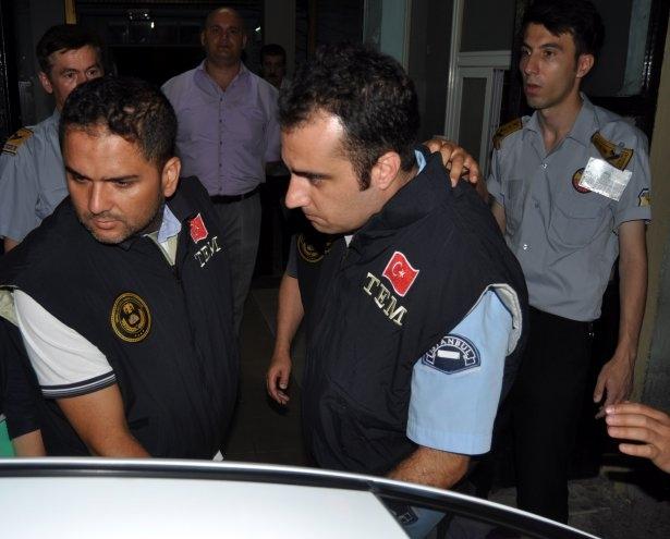 İstanbul'da paralel yapı operasyonu 8