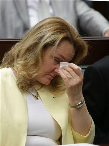 Erdoğan'ın konuşması AK Partilileri ağlattı 10