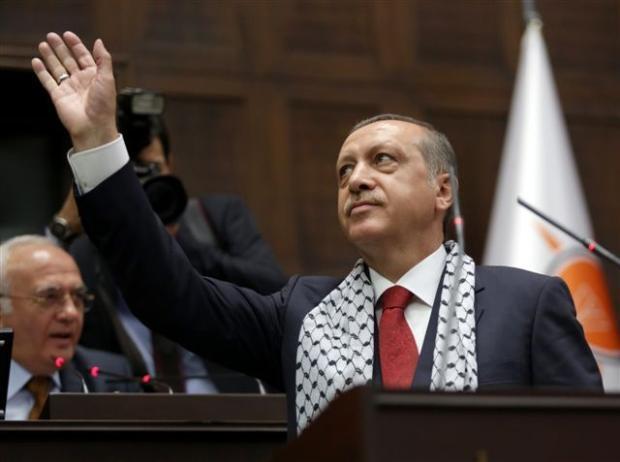 Erdoğan'ın konuşması AK Partilileri ağlattı 2