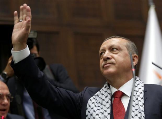 Erdoğan'ın konuşması AK Partilileri ağlattı 6
